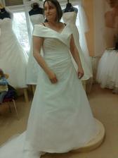 šaty číslo 3