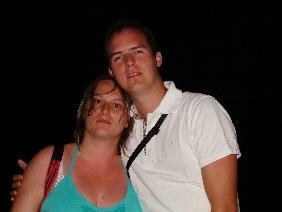 budoucí manželé--)))