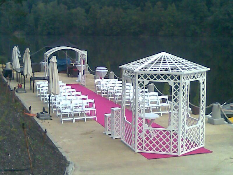 Svatební altán - Obrázek č. 2