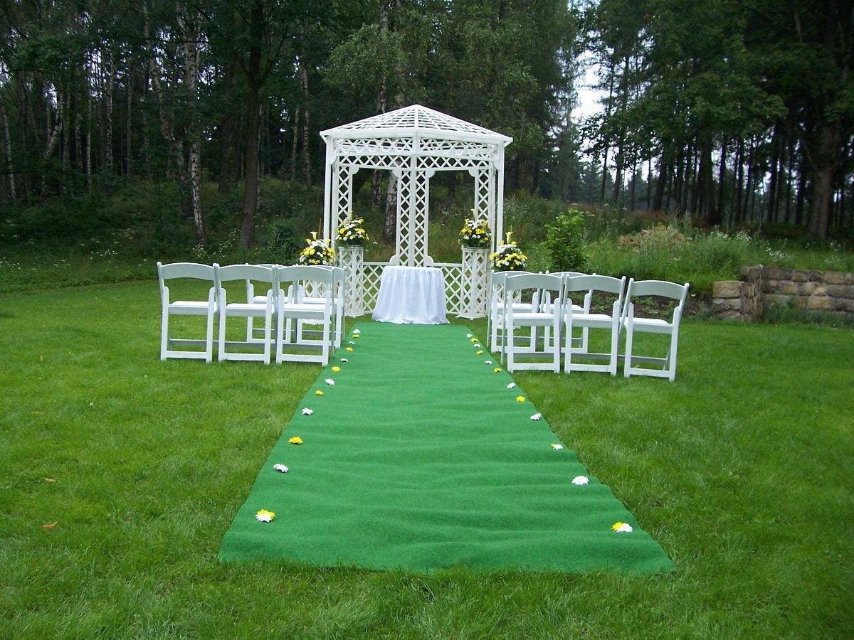 Svatební altán - Obrázek č. 3