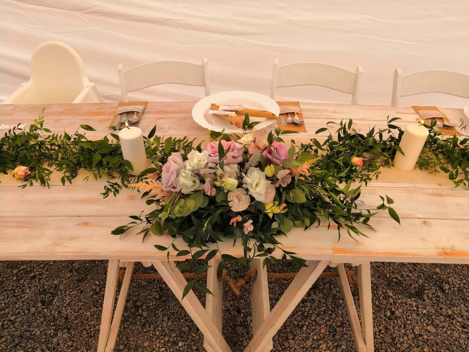 Inspirace s Vintage stoly. - Obrázek č. 2