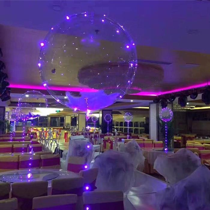 Svítící balónky - Obrázek č. 2