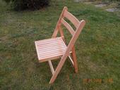 Půjčení dřevěných židlí.,
