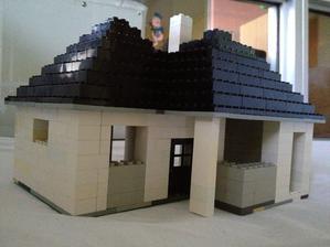 Vizu. 3D - predbehli sme aj stavbarov. mame to postavene skor !