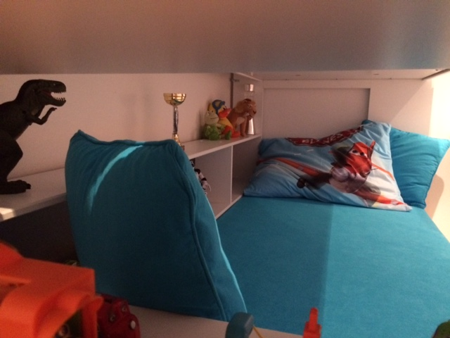 Detska izba - Obrázok č. 14