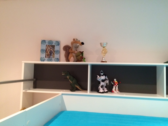 Detska izba - Obrázok č. 15