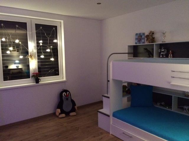 Detska izba - Obrázok č. 16