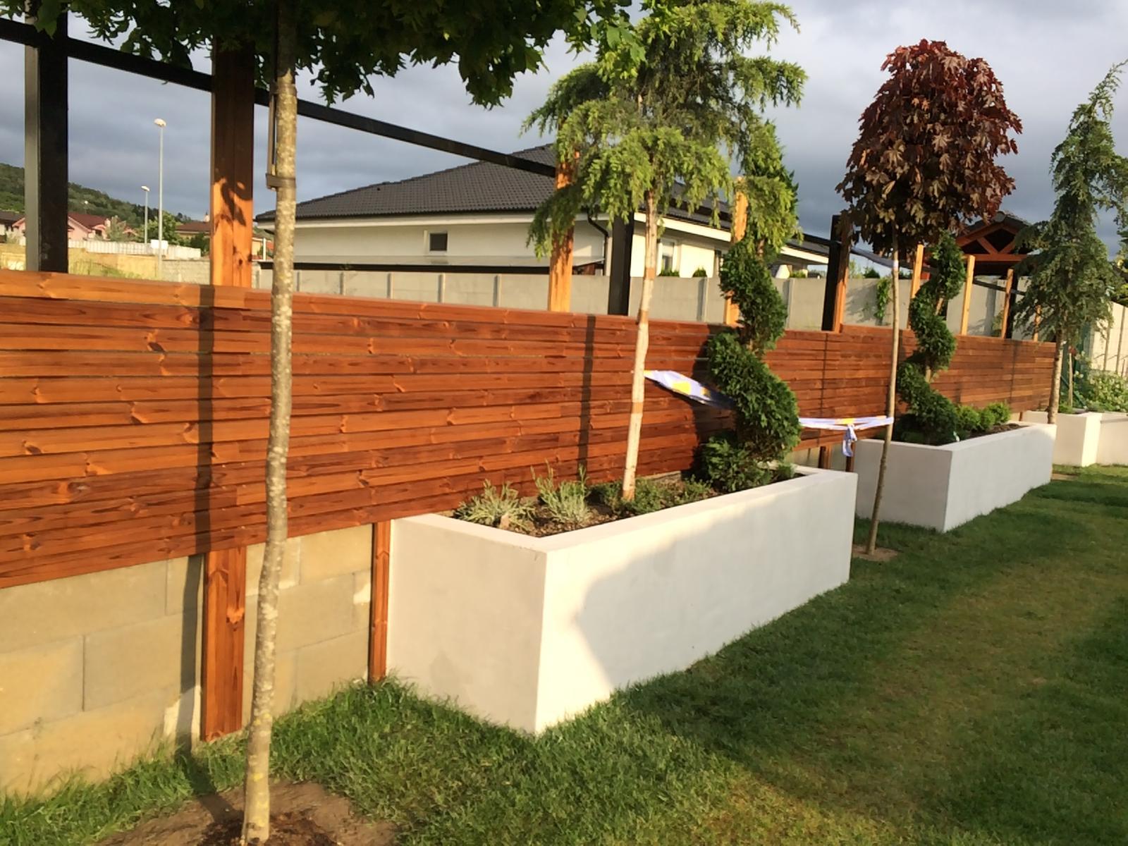Zahradka - Obrázok č. 34