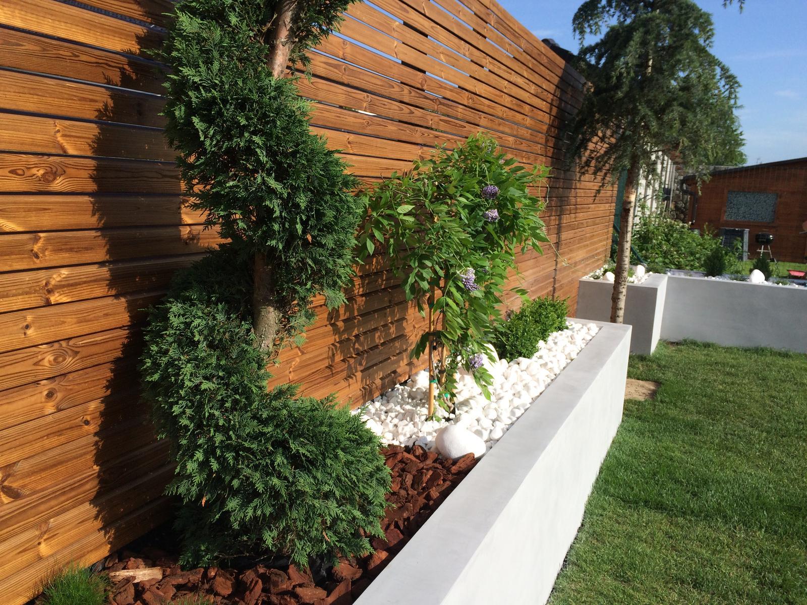 Zahradka - Obrázok č. 55