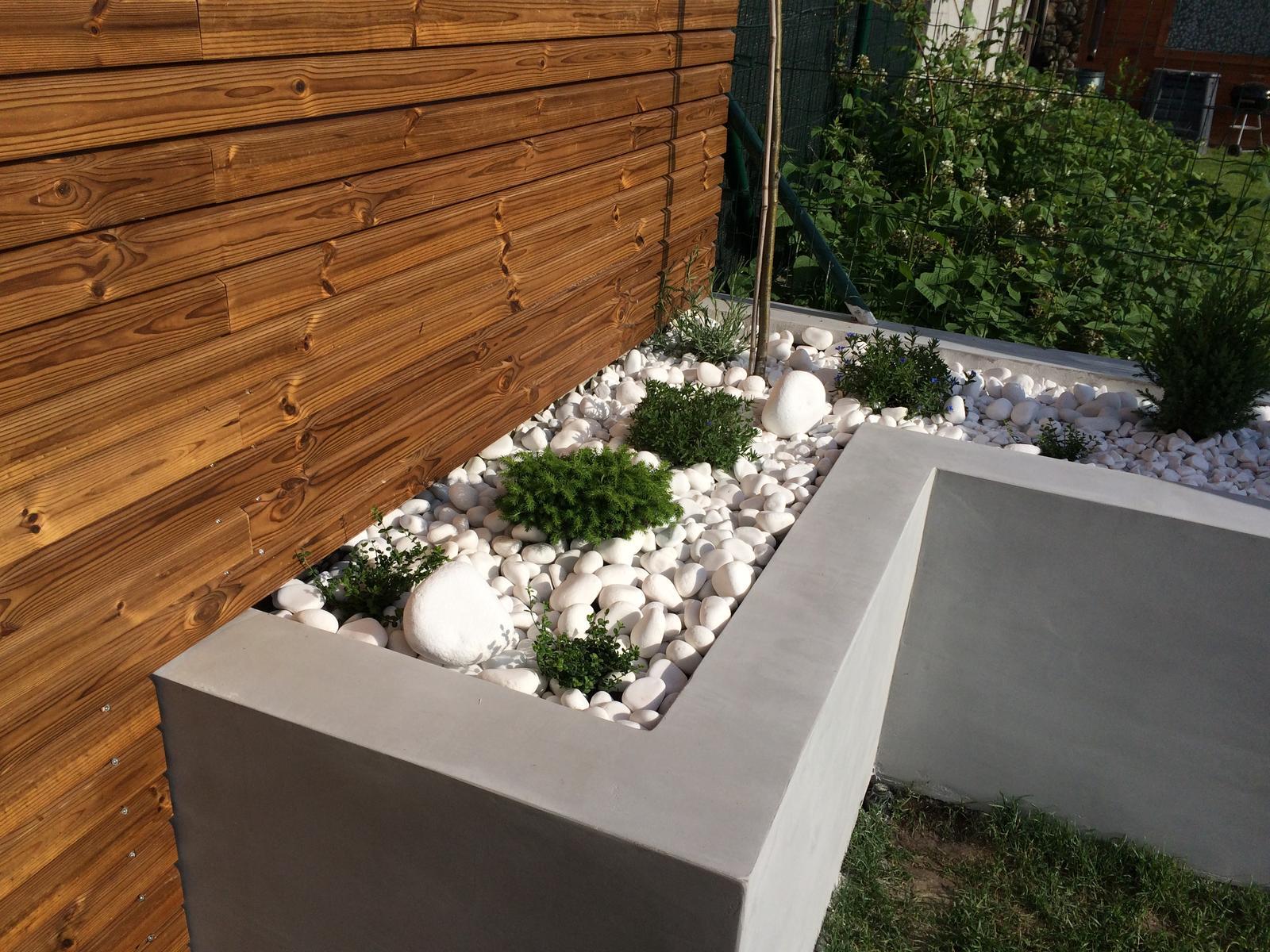 Zahradka - Obrázok č. 56