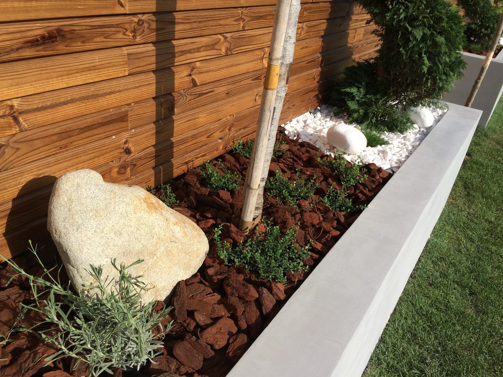Zahradka - Obrázok č. 59