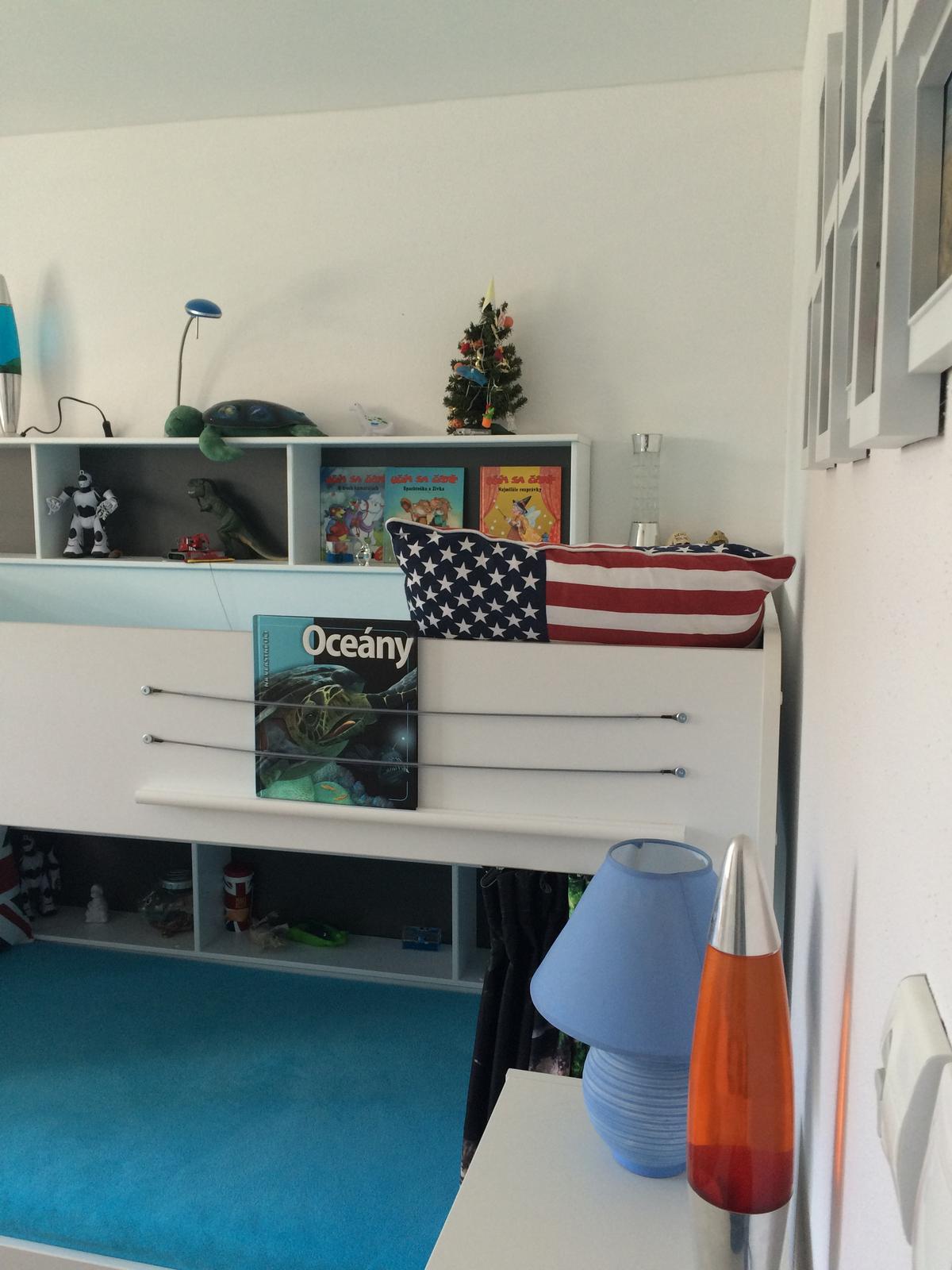 Detska izba - Obrázok č. 53
