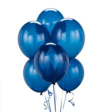 balonky musí být