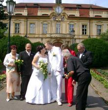 manželská pusinka