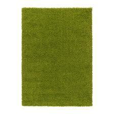 koberec máme hnědý ale pro osvěžení prostoru chci tento kusový zelený