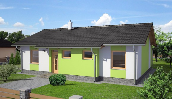 Môj domček - Obrázok č. 1
