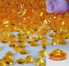 diamantíky na stůl už jsou doma