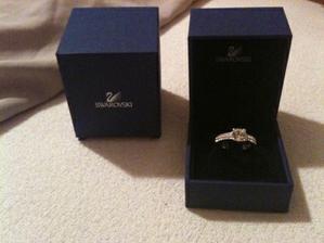 můj prstýnek :-)