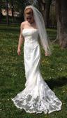 David's bridal original, 36