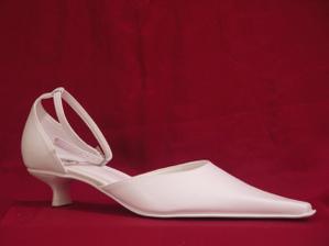 Toto sú moje topánky
