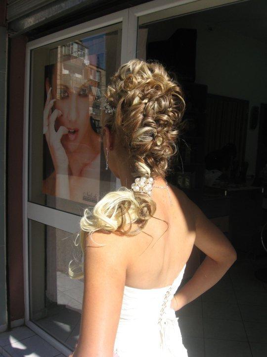 Vlasy - korunou krásy - Obrázok č. 14