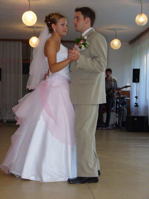 Iveta Šuťáková{{_AND_}}Zdenko Čopák - Nas 1 manželský tanec