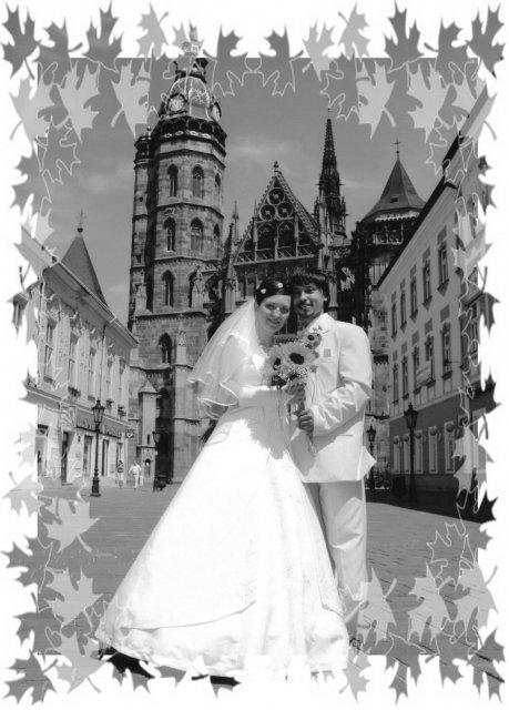 Marcy{{_AND_}}Zoran Macovci - čierna a biela