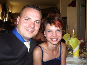 a bude svadba ... 3.máj 2008