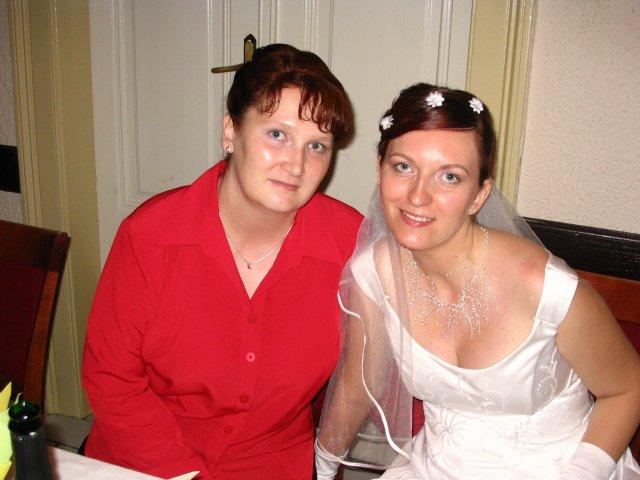 Marcy{{_AND_}}Zoran Macovci - so sestričkou