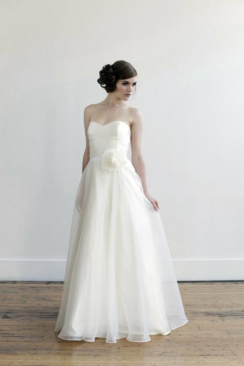 AZ inspirace I. - svatební šaty - Obrázek č. 129