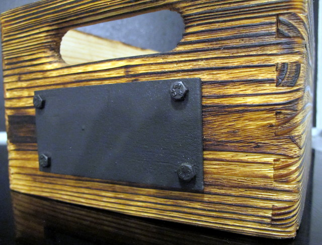 Staré věci v novém kabátě - Kdo nema tabulkovku neni dneska in :)