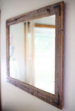 takhle nějak bude vypadat zrcadlo