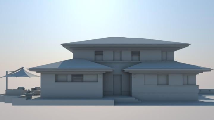 Pripravovaný projekt rodinného domu - Obrázok č. 5