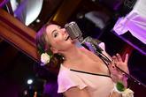 karaoke Retro mikrofon od DJ Maroš Chvojka