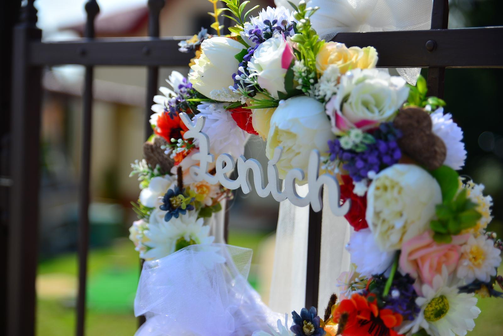 Folklorna svadba M+M, 24.8.2019 Turany - Folklorna svadba M+M, 24.8.2019 Turany, autor Foto: Multimediálny DJ Maroš Chvojka 014