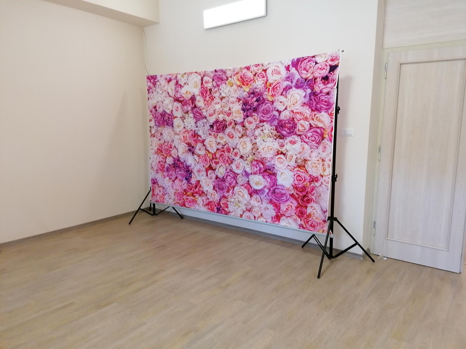 Svadobné FOTO steny, Foto kútik DJ Chvojka - Obrázok č. 1