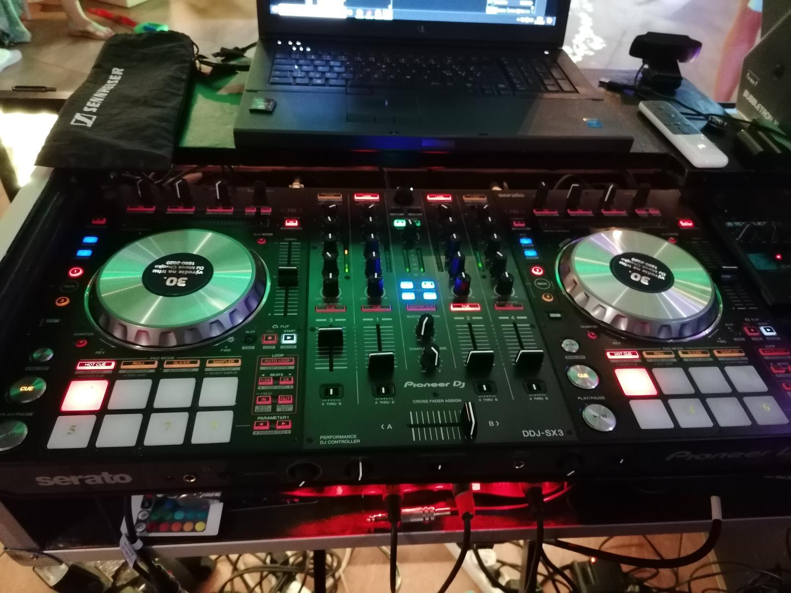 Multimediálny DJ Maroš Chvojka - Obrázok č. 2