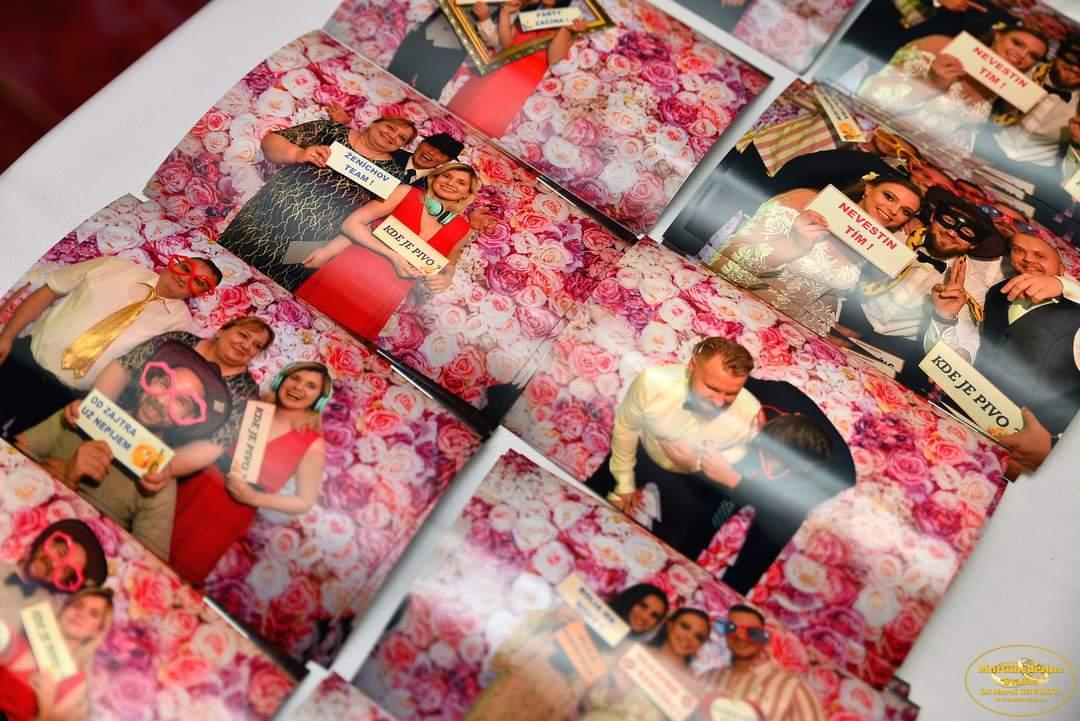 Svadobné FOTO steny na prenajom - Obrázok č. 11