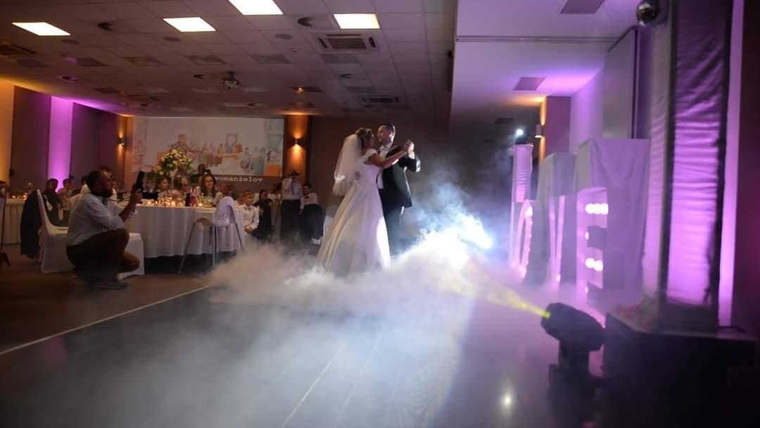 DJ na svadbu, oslavu, párty... DJ Maroš Chvojka z Martina - Obrázok č. 8