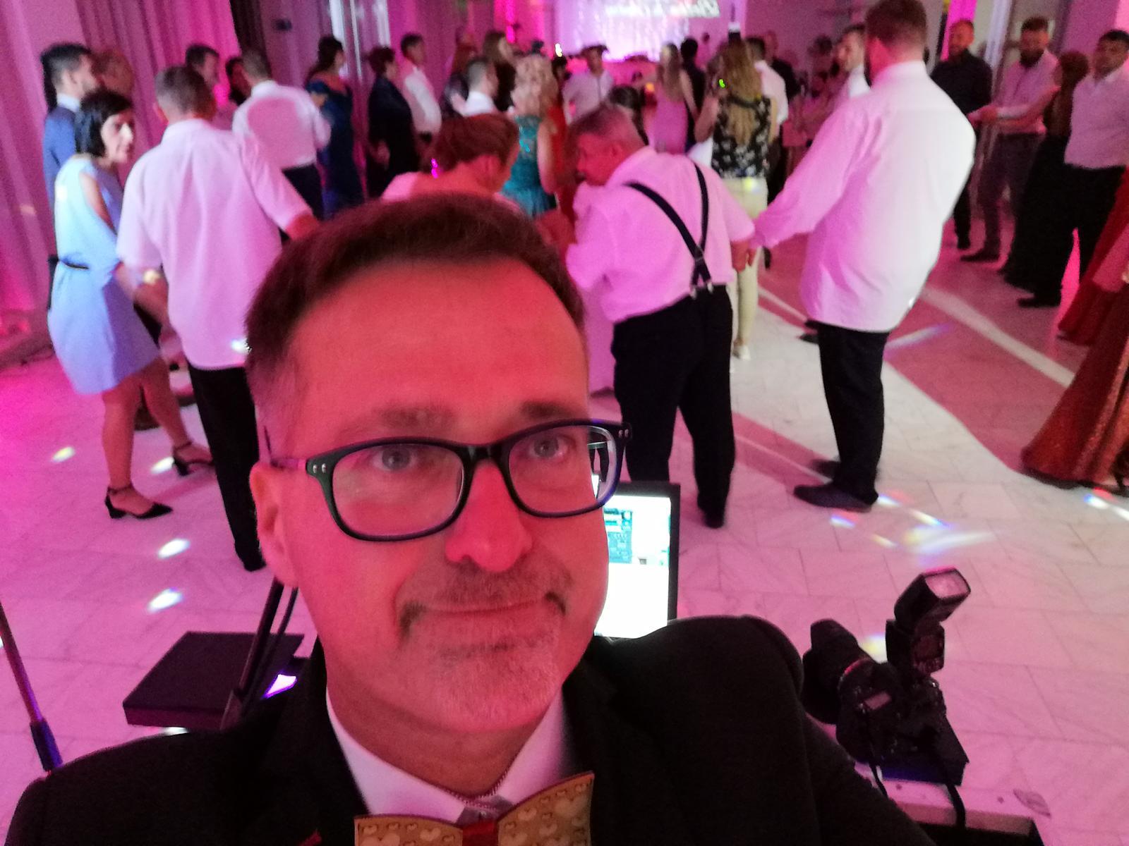 DJ na svadbu, oslavu, párty... DJ Maroš Chvojka z Martina - Obrázok č. 4
