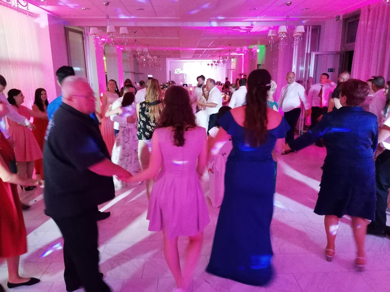 DJ na svadbu, oslavu, párty... DJ Maroš Chvojka z Martina - Obrázok č. 5