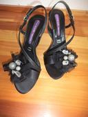 Talianské sandálky, 40
