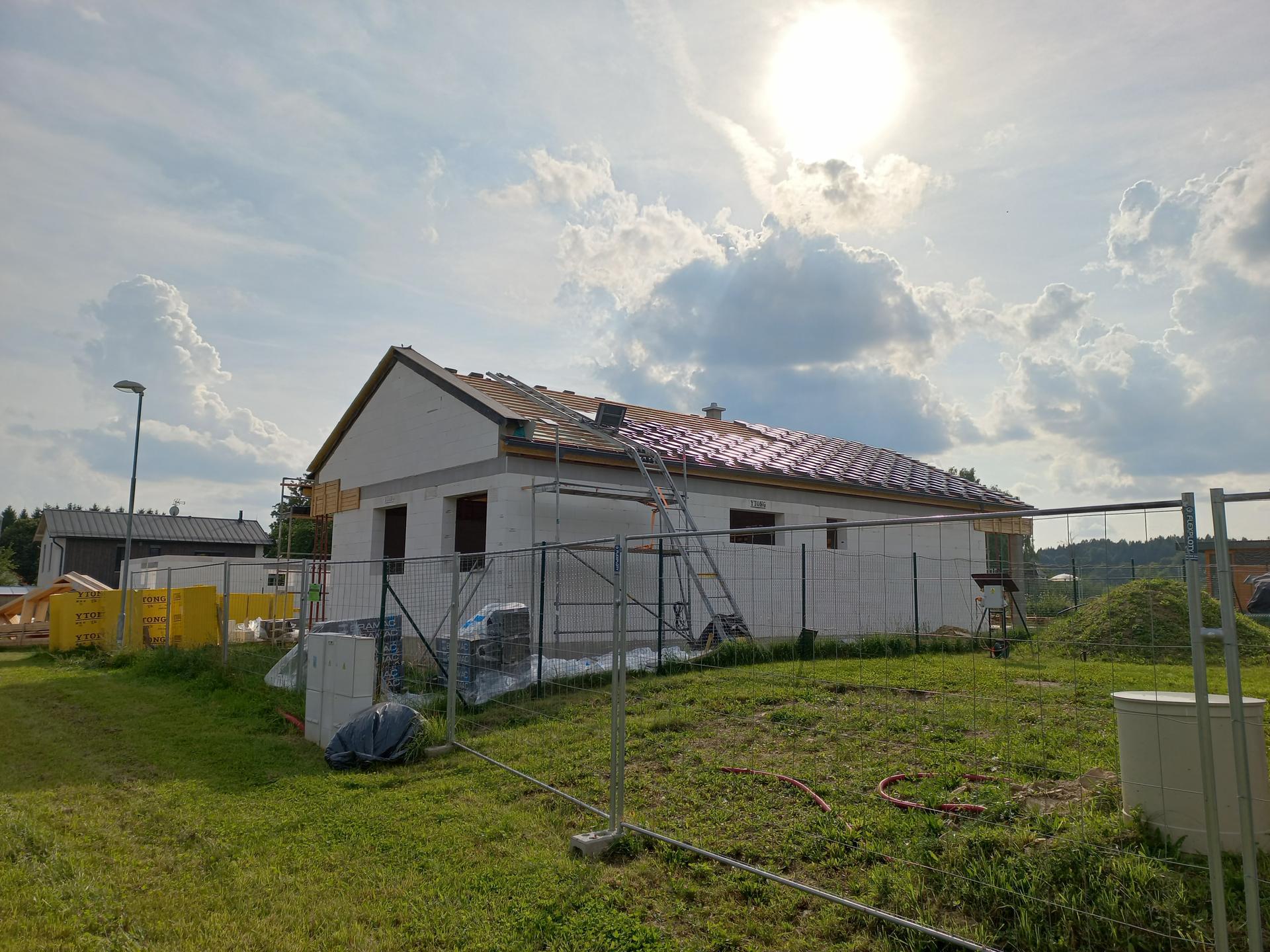 Dům se zápražím - Obrázek č. 21