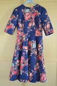 Spoločenské šaty Chi Chi London, 42
