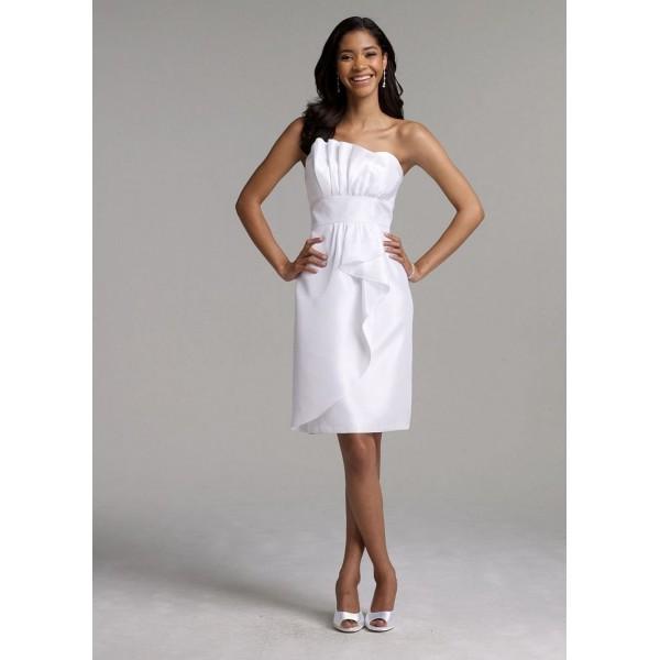 f88c9d52ae71 Máte tip na krátke biele šaty alebo kostým na malú...