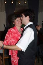 tanec s tchýní :-)