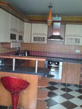 Moja krásna veľká kuchyňa