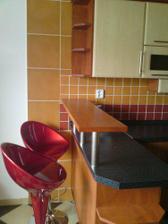 Krásne barové stoličky
