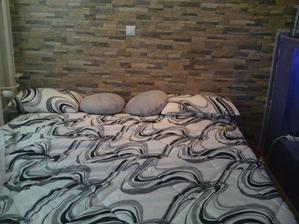 Naša manželská posteľ