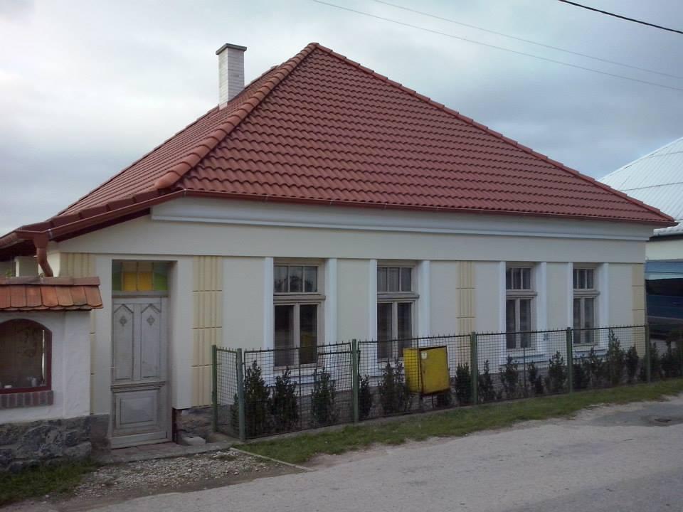 Miloslavova zem - ubytovanie v MZ